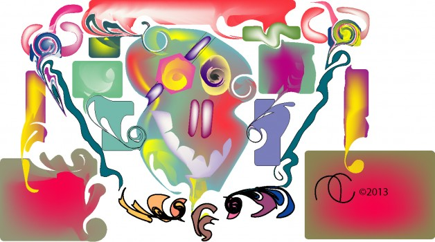 Snorting gum II