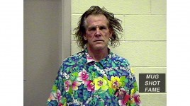 Nick Nolte: Poster Child for greatness