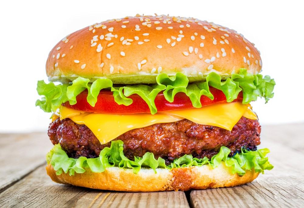 Where s the burger life 39 s crazy for Ottos burger hamburg